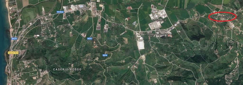 Terreno Edificabile Residenziale in vendita a Agropoli, 9999 locali, prezzo € 400.000 | CambioCasa.it