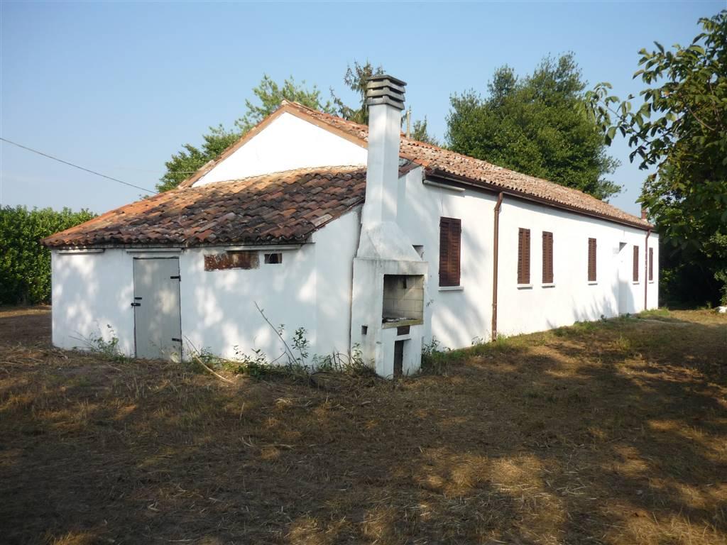 Casa singola a VESCOVANA