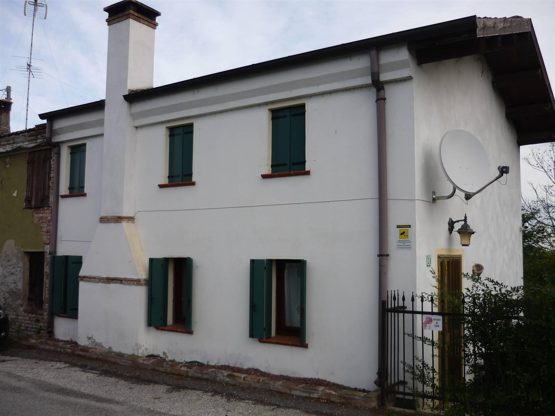 Villa bifamiliareaVILLAMARZANA