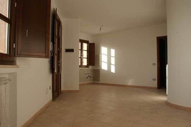 Villa a schiera in Via San Ugo Vescovo, Orciatico, Lajatico