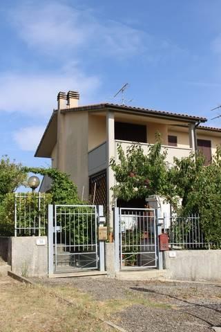 Quadrilocale in Via Mazzetto Rafanelli 6, Guardistallo
