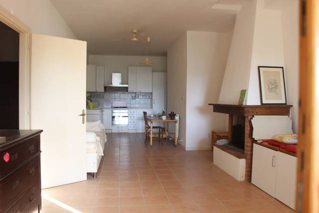 Appartamento indipendente a CASALE MARITTIMO