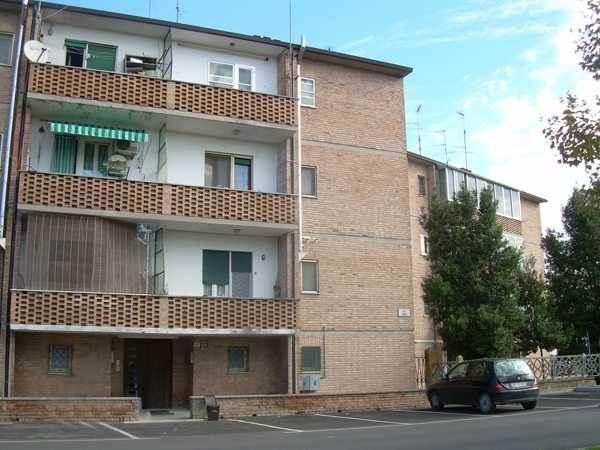 Appartamento in vendita a Fiscaglia, 4 locali, zona Località: MIGLIARO, prezzo € 25.000 | PortaleAgenzieImmobiliari.it
