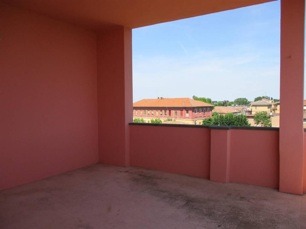 Attico / Mansarda in vendita a Fiscaglia, 3 locali, zona Località: MIGLIARINO, prezzo € 27.000 | PortaleAgenzieImmobiliari.it
