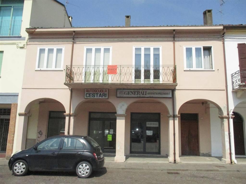 Appartamento in vendita a Fiscaglia, 3 locali, zona Località: MIGLIARINO, prezzo € 60.000 | CambioCasa.it