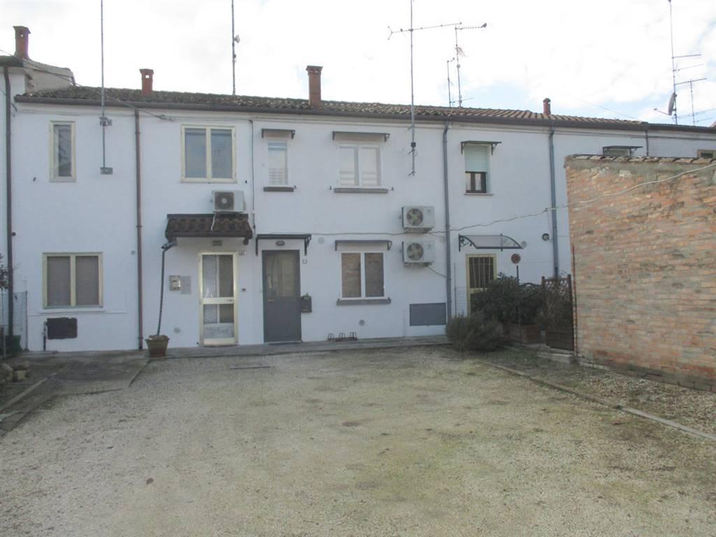 Soluzione Indipendente in affitto a Tresigallo, 3 locali, zona Zona: Final di Rero, prezzo € 270 | CambioCasa.it