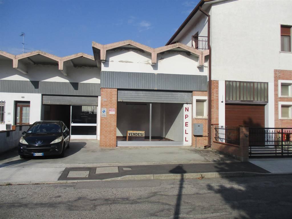 Laboratorio in vendita a Ostellato, 1 locali, zona Località: DOGATO, prezzo € 70.000 | CambioCasa.it