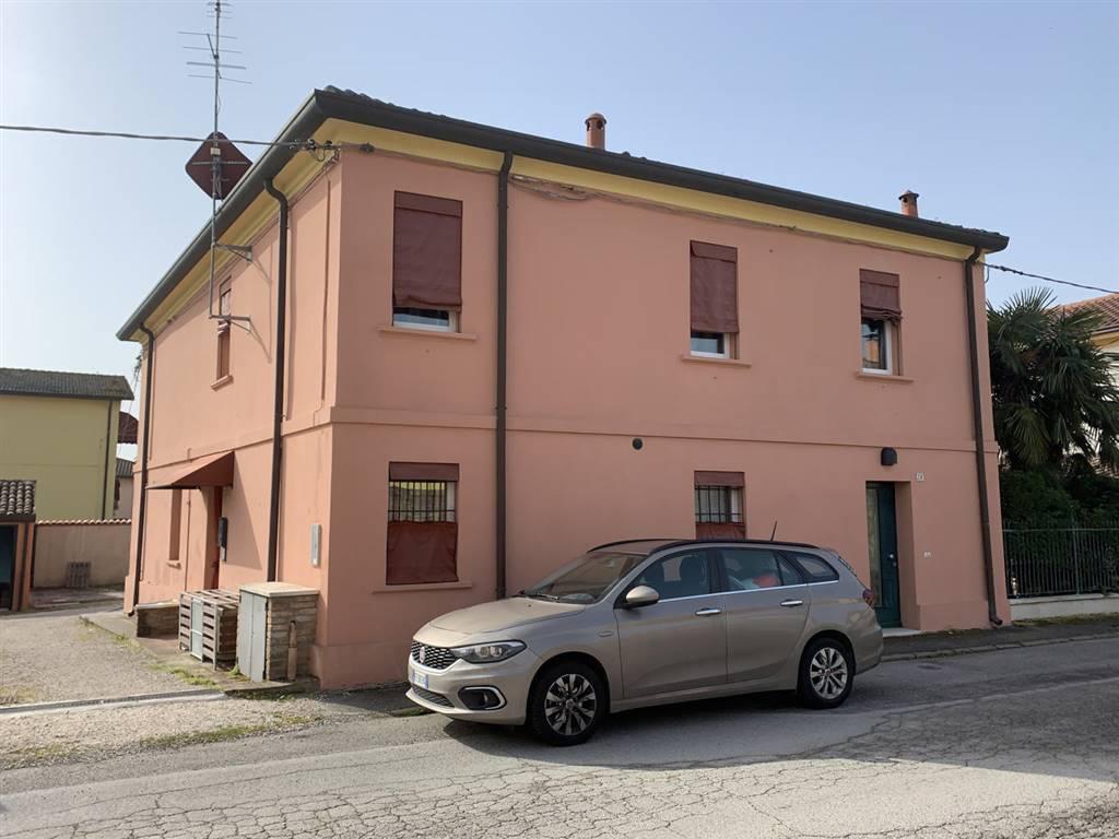 Soluzione Semindipendente in affitto a Fiscaglia, 6 locali, zona Località: MIGLIARINO, prezzo € 500   CambioCasa.it