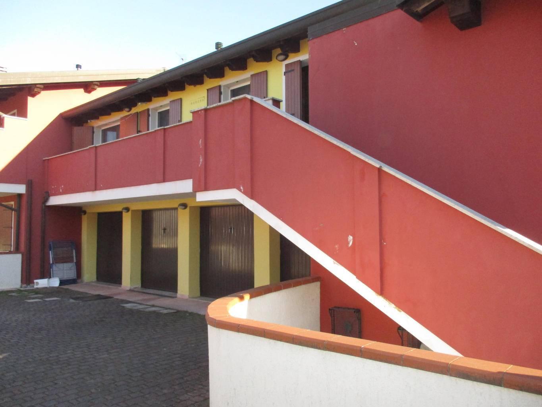 Appartamento in vendita a Fiscaglia, 3 locali, zona Località: MIGLIARINO, prezzo € 75.000 | CambioCasa.it