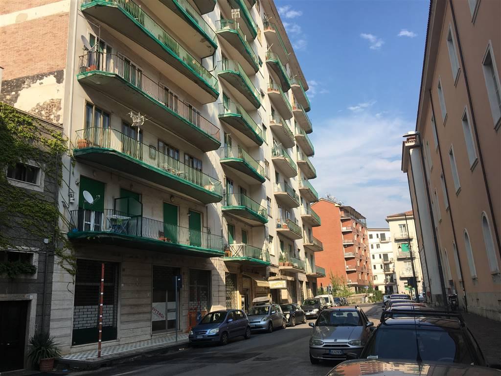 Quadrilocale in Via Terminio, Centro, Avellino