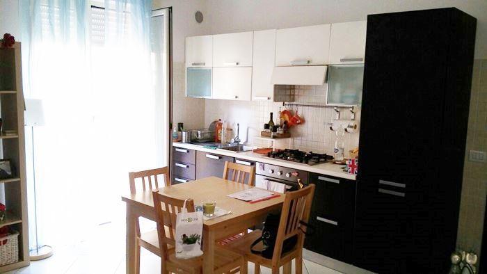 Bilocale, Borgo San Giuliano, Rimini, in ottime condizioni
