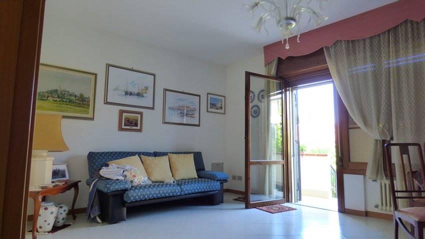 Villa a schiera, Villa Verucchio, Verucchio, in ottime condizioni