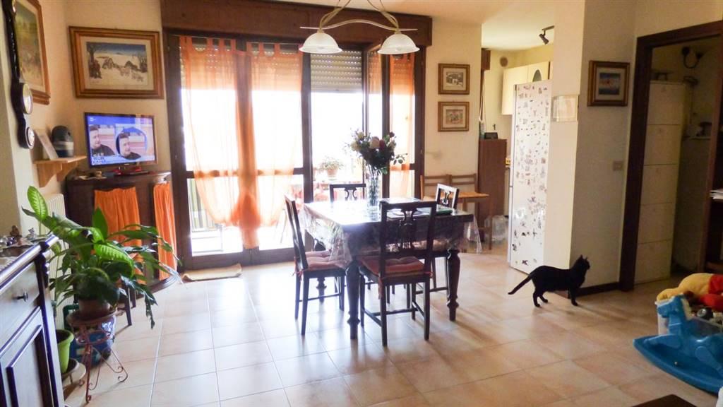 Appartamento, Viserba, Rimini