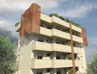 Appartamento, Borgo San Giuliano, Rimini, in nuova costruzione
