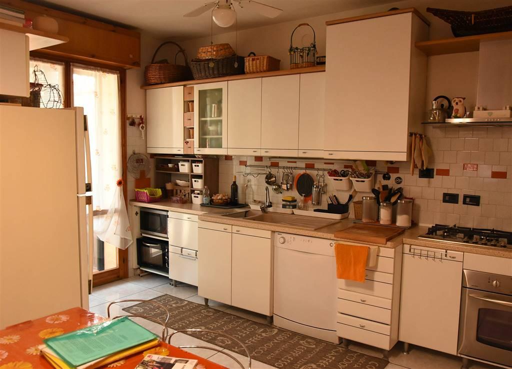 Villa a schiera, Viserba, Rimini, in ottime condizioni