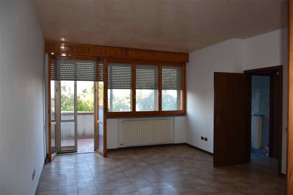 Villa a schiera, Coriano