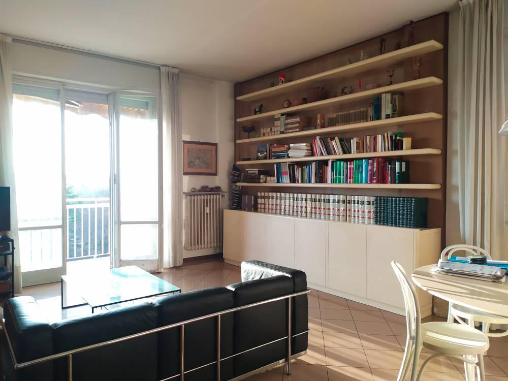 Appartamento, Tripoli, Rimini, da ristrutturare