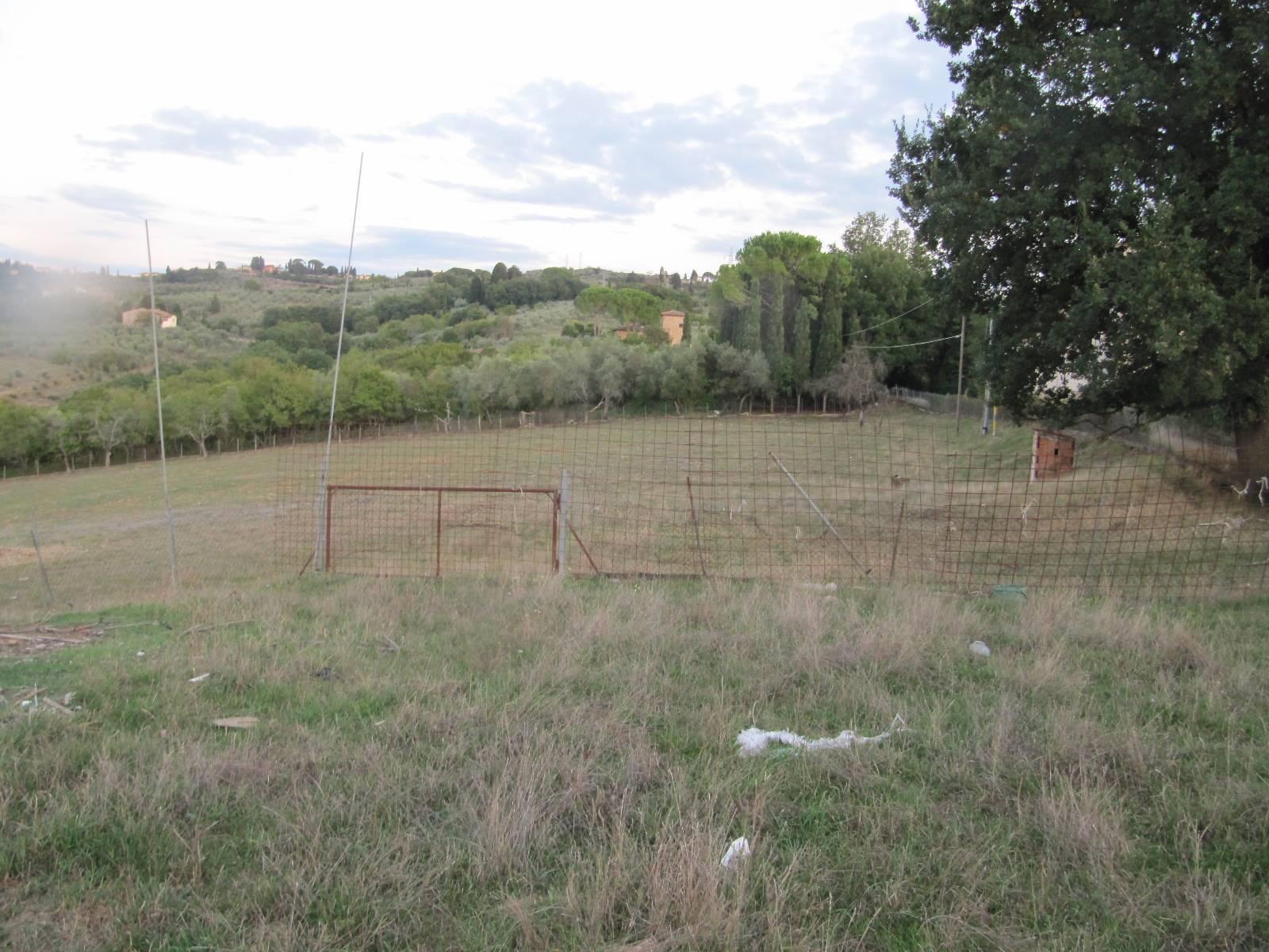 Terreno Agricolo in vendita a Impruneta, 9999 locali, zona Località: BARUFFI, prezzo € 300.000 | CambioCasa.it