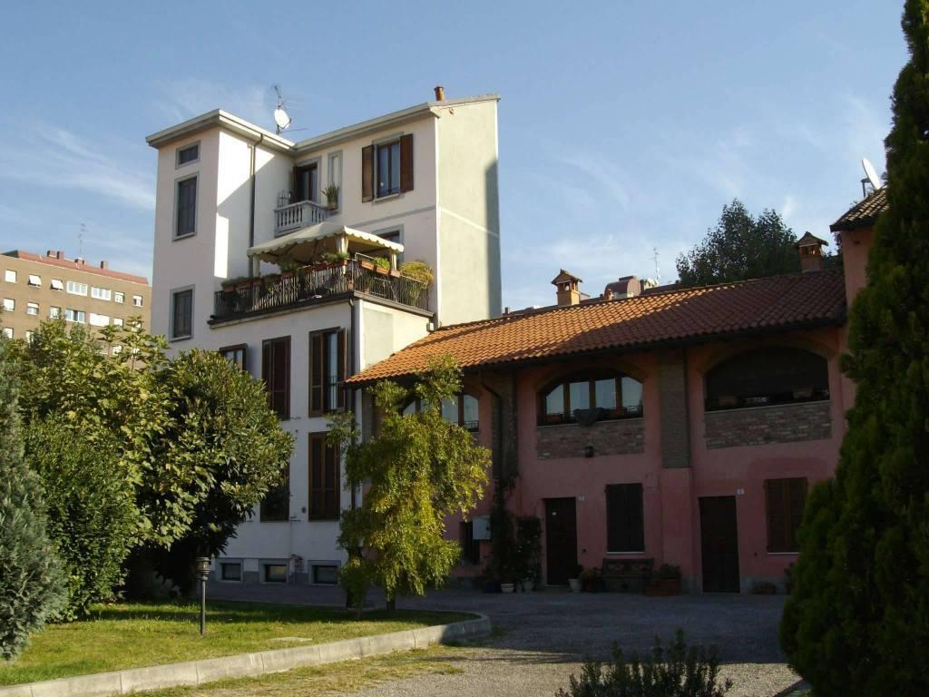 Loft in Via Zoia 71, Lotto, Novara, S. Siro, Milano