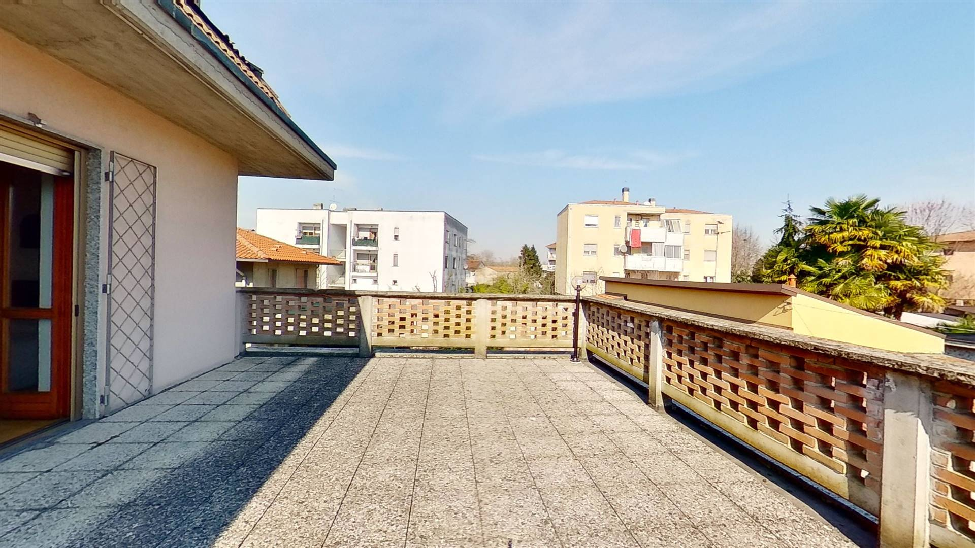 terrazzo P1