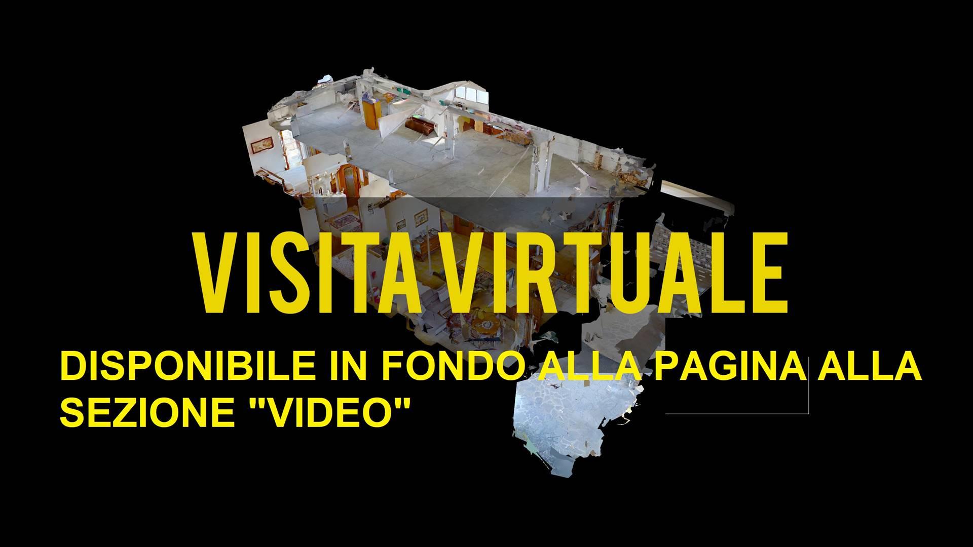 Virtual Tour Disponibile
