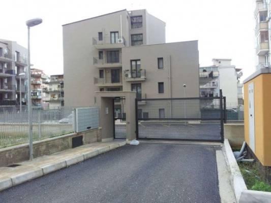 Garage / Posto auto in Via Libertà, Capaci