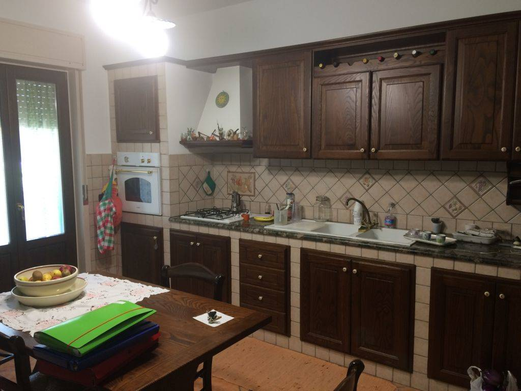 Appartamento in Via Luigi Pirandello  13, Altofonte
