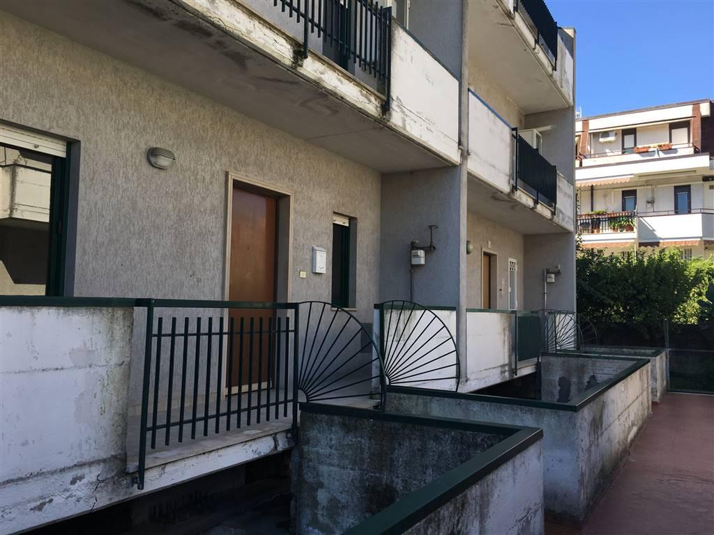 Villa a schiera in Via Jacopo Comin 3, Puccianiello, Caserta