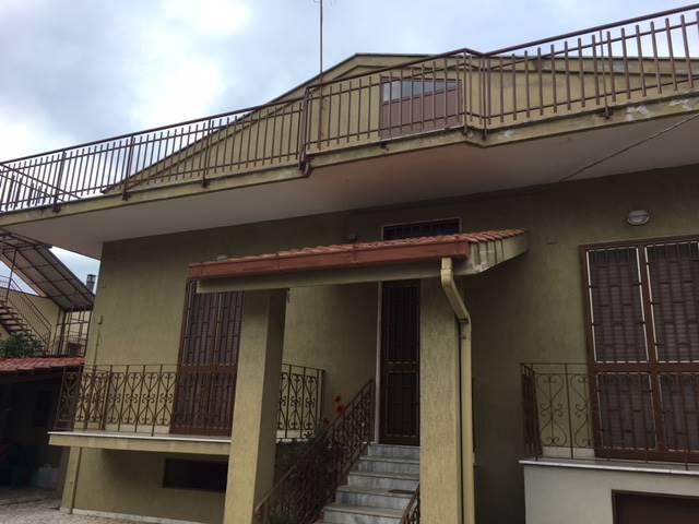 Villa in Via Ruta 69, Petrarelle, Caserta