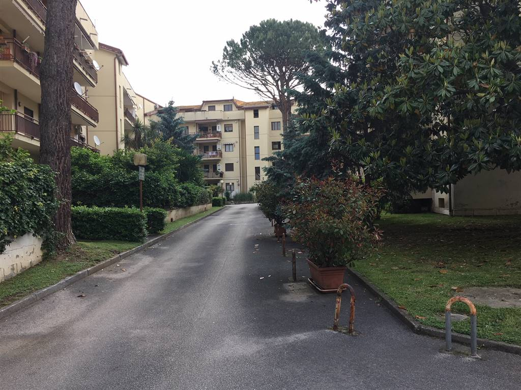 Trilocale, Puccianiello, Caserta, ristrutturato