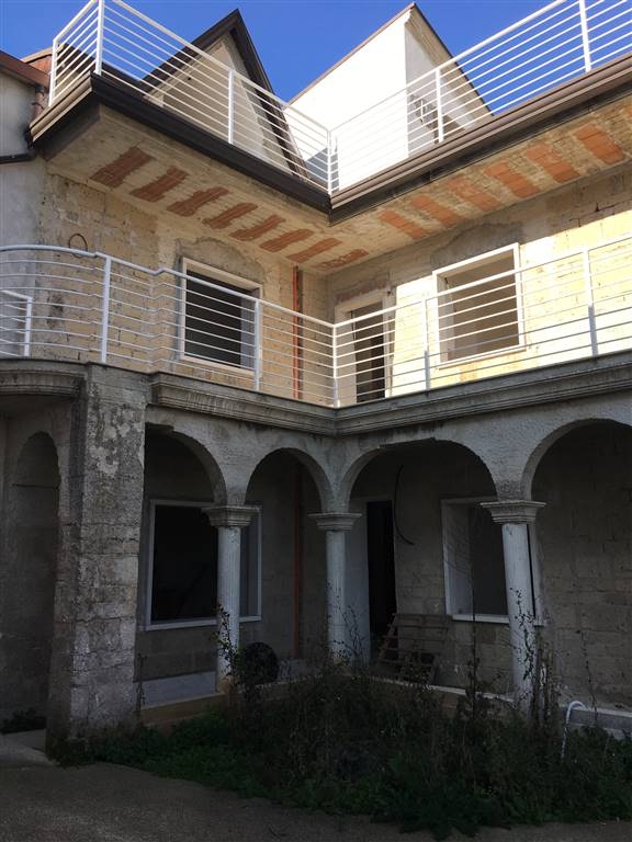 Rustico casale in Via Tora 1, Torone, Castel Morrone