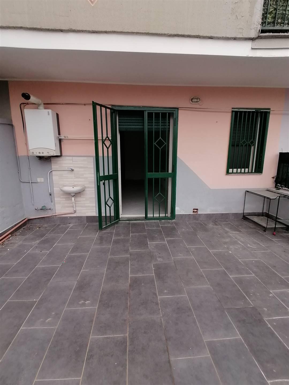 Appartamento in affitto a Caserta, 3 locali, zona Zona: Puccianiello, prezzo € 400 | CambioCasa.it