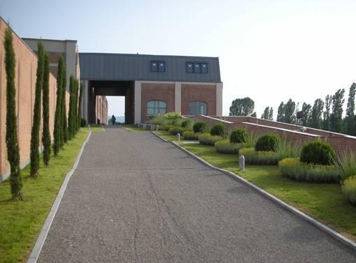 Trilocale, Quartieri: Ponte Nuovo, Sassuolo