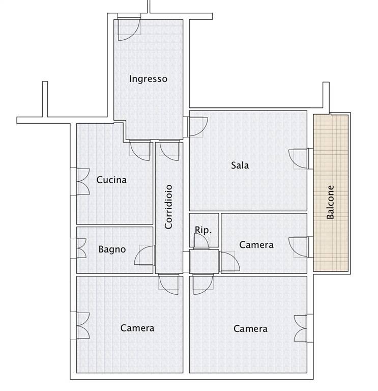 AppartamentoaSASSUOLO