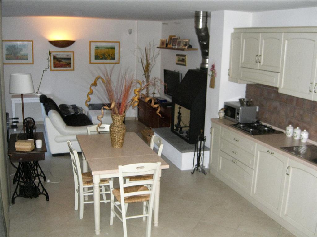 Villa a schiera, Pizzetti, Grosseto, seminuova