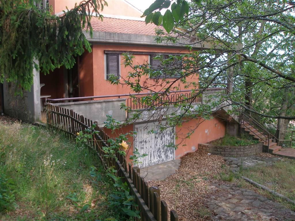 Villa, Roccastrada