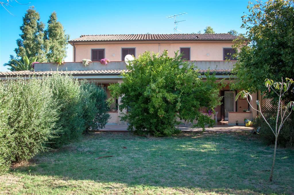 Villa, Marina Di Grosseto, Grosseto, in ottime condizioni