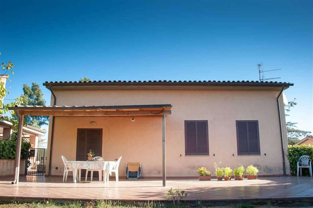Villino, Marina Di Grosseto, Grosseto, seminuovo