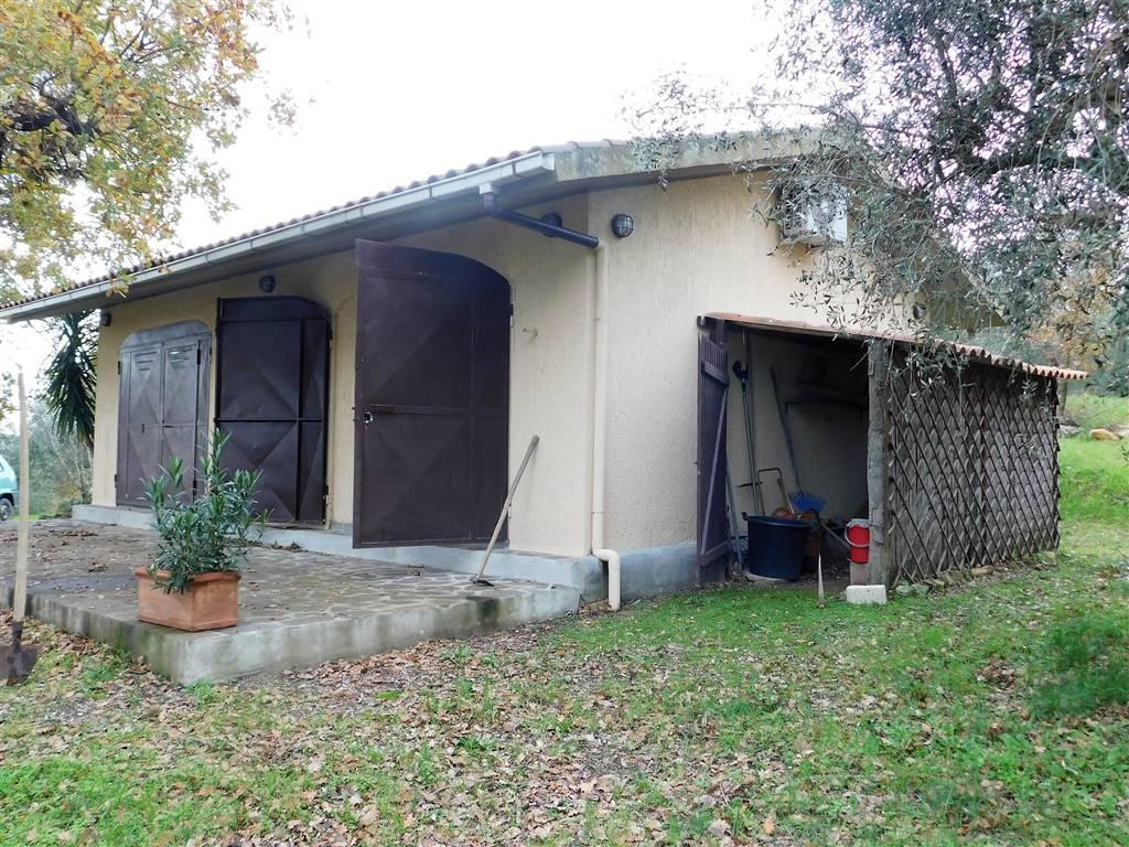 Villino, Vetulonia, Castiglione Della Pescaia, ristrutturato
