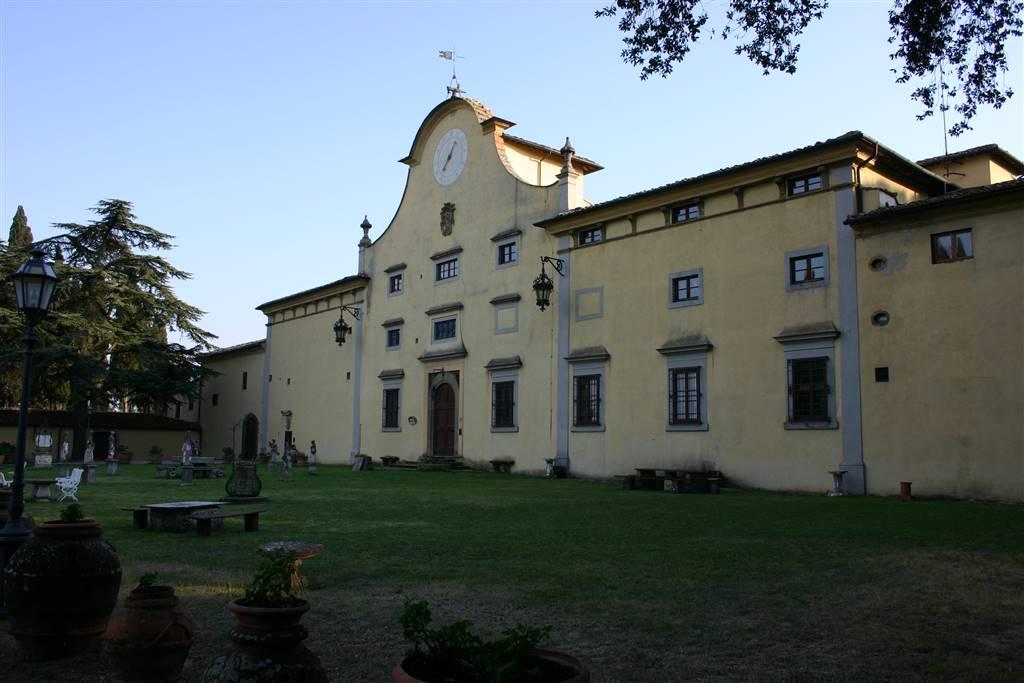 Villa, Certaldo