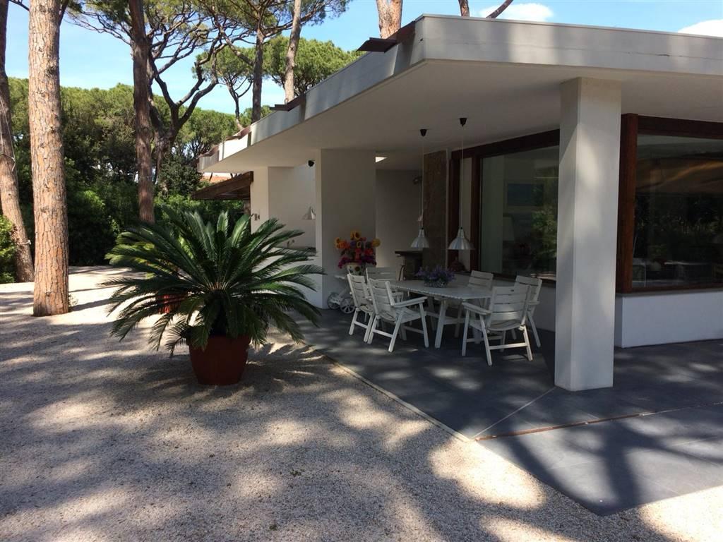 Villa in Roccamare, Castiglione Della Pescaia