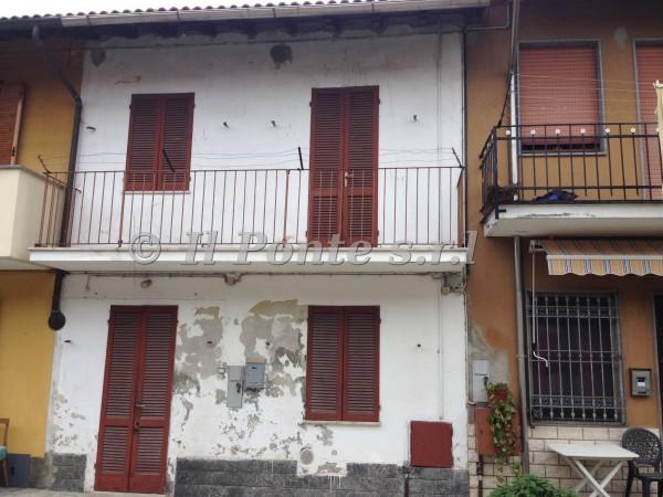 Vendita Bilocale Appartamento Cilavegna     181002