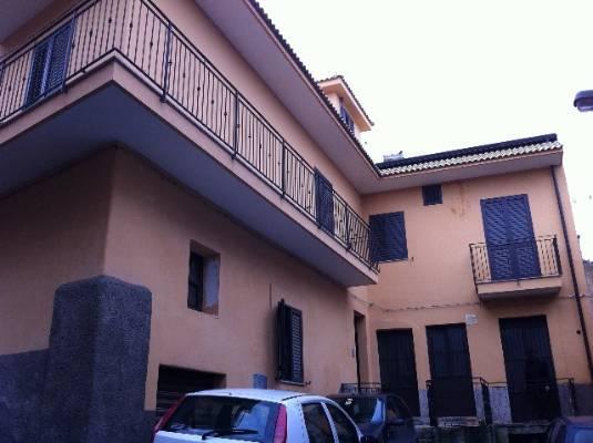 Casa singola in Via Della Concordia, Palagonia
