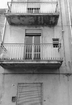 Casa singola in Via Sicilia 49, Palagonia
