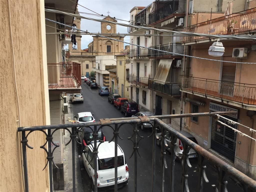Panoramica Balcone