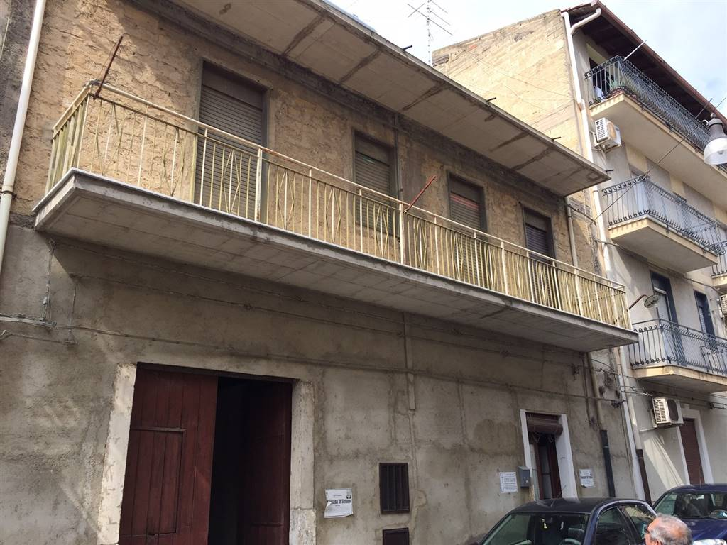 Casa singola in Via Giacomo Matteotti 25, Palagonia