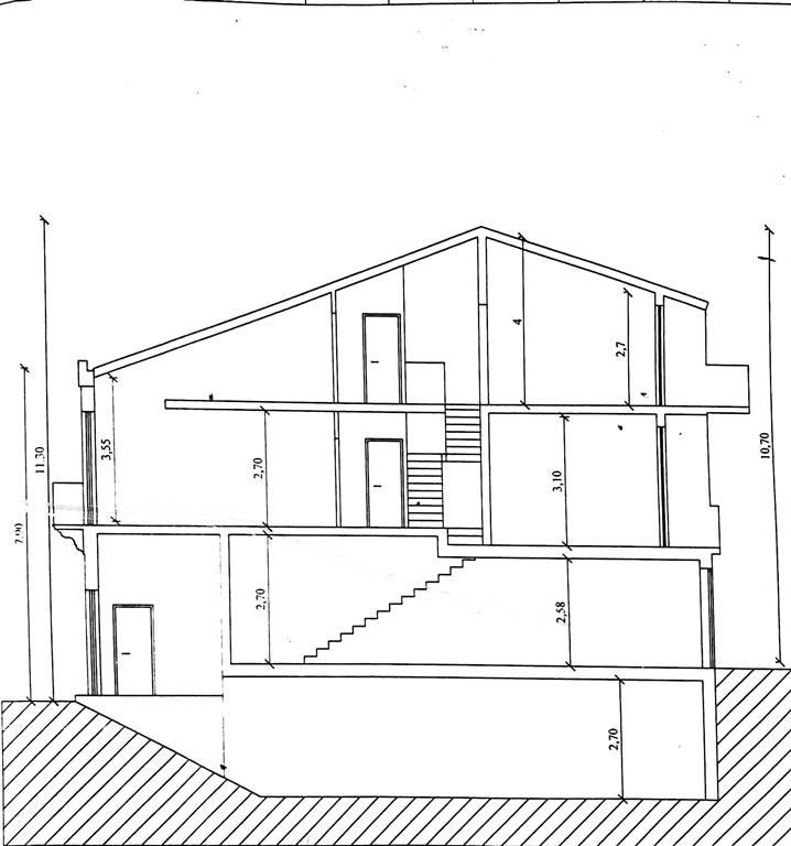 Nuova costruzione in Via Vittorio Alfieri  115, Scordia