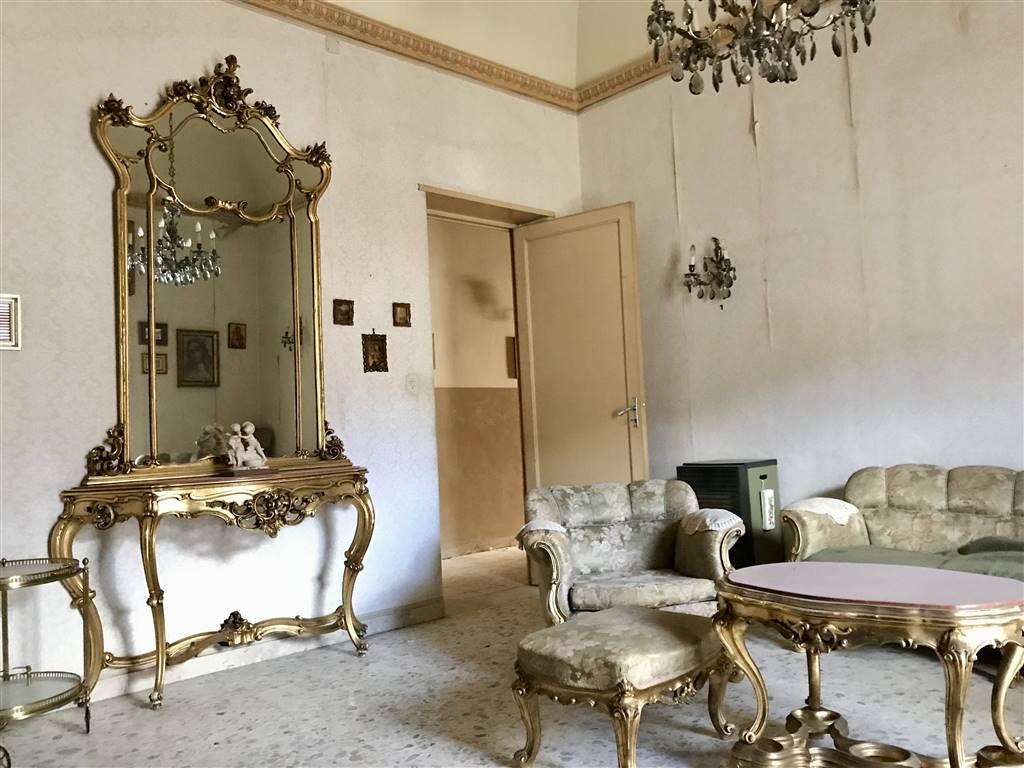 Casa singola in Via Milano  56, Palagonia