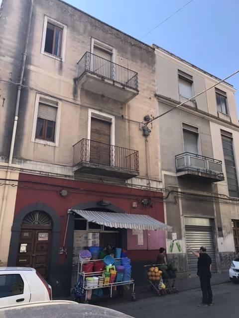 Appartamento in Corso Vittorio Emanuele  216, Palagonia