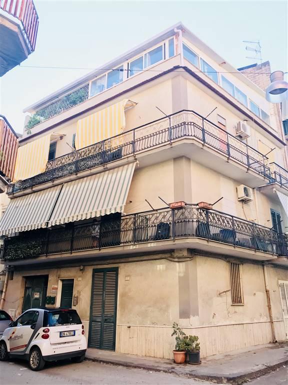 Appartamento in vendita a Scordia zona Centro urbano (Catania) - rif.  7634RA81848